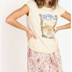 Spell and The Gypsy Collective Desert Queen tee 👑